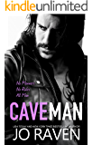 Caveman: A Single Dad Next Door Romance
