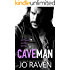 Caveman: A Single Dad Next Door Standalone Romance (Wild Men Book 1)