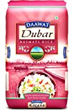 Daawat Dubar Basmati Rice(Old), 1kg