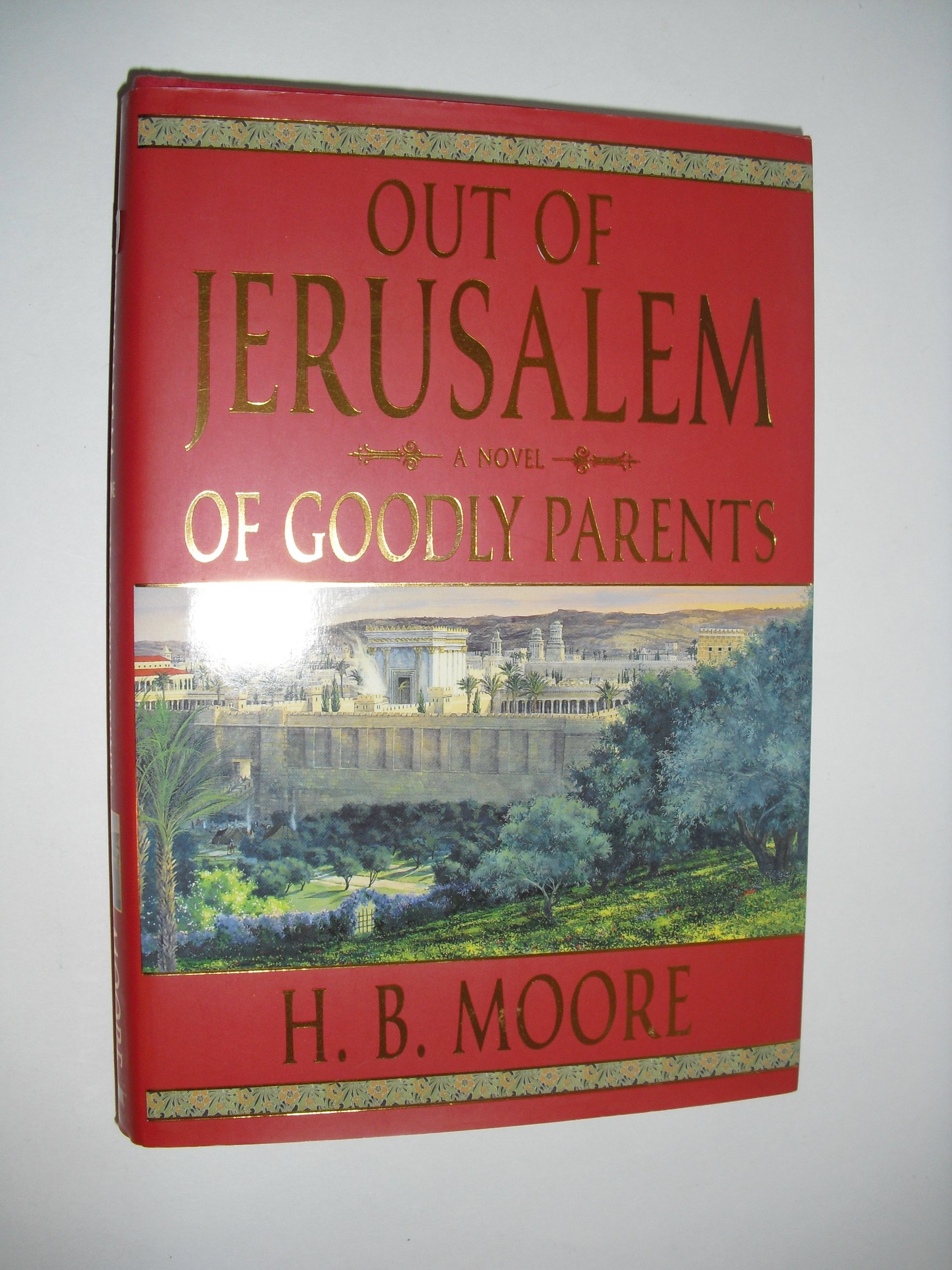 Download Of Goodly Parents PDF