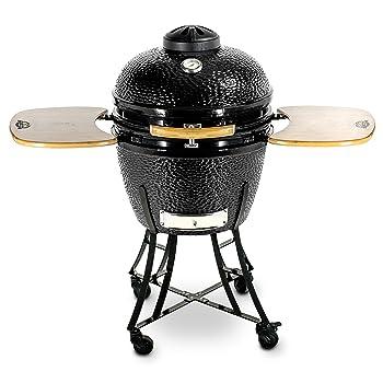 Pit Boss Grills 71220 BBQ Ceramic Kamado Grill