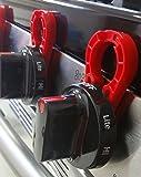 Stove Stoppaz Universal Kitchen Stove Knob Locks (5 Count)