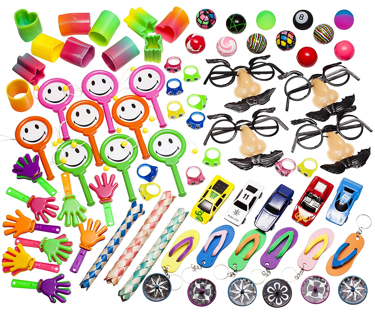 Great Pack For School Classroom Rewards Box Carnivals Party Favors Bag Grab And Kids Events Made Sold EXCLUSIVELY By