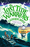 The Lost Tide Warriors: Storm Keeper Trilogy 2 (The Storm Keeper Trilogy)