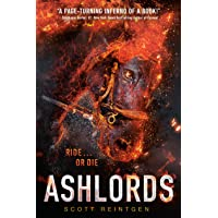 Ashlords: 1