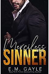 Merciless Sinner: Alex and Harper Sinner Duet #1 (Mafia Mayhem Duet Series) Kindle Edition