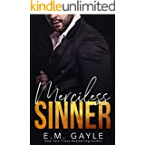 Merciless Sinner: Alex and Harper Sinner Duet #1 (Mafia Mayhem Duet Series)