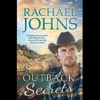 Outback Secrets (Bunyip Bay Book 5)