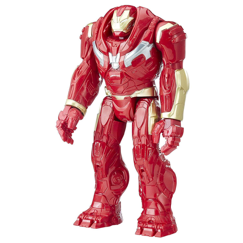 Marvel Avengers - Infinity War Hulk Figurine, E0571 Hasbro E0571EU4