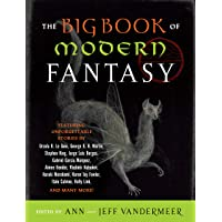 The Big Book of Modern Fantasy