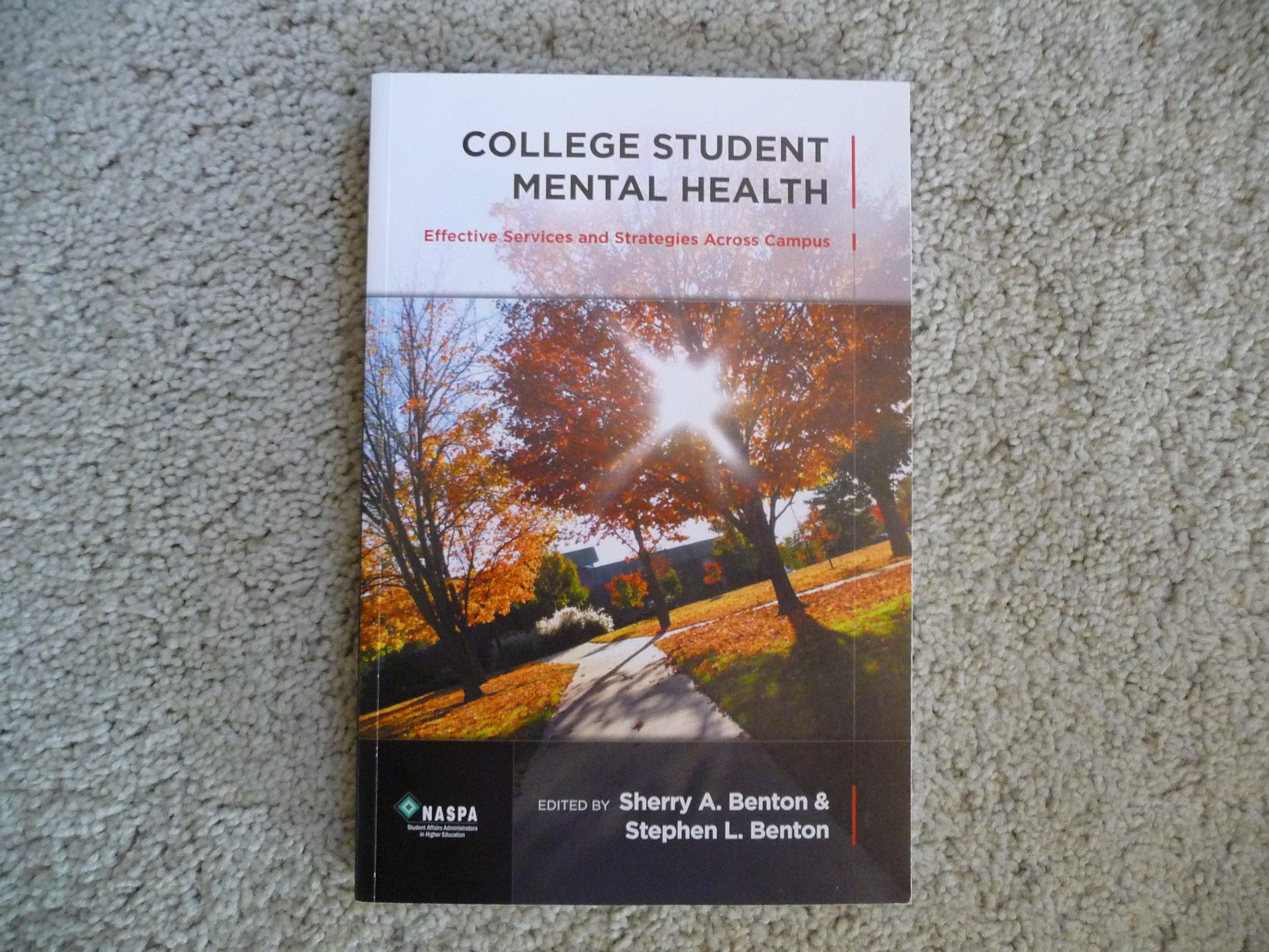 College Student Mental Health Effective Services And Strategies