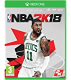 NBA 2K18 (Xbox One) (New)