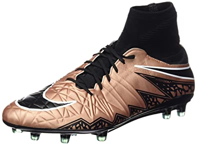 timeless design 62c03 029f9 Nike Men's Hypervenom Phatal Ii Df Fg Football Boots
