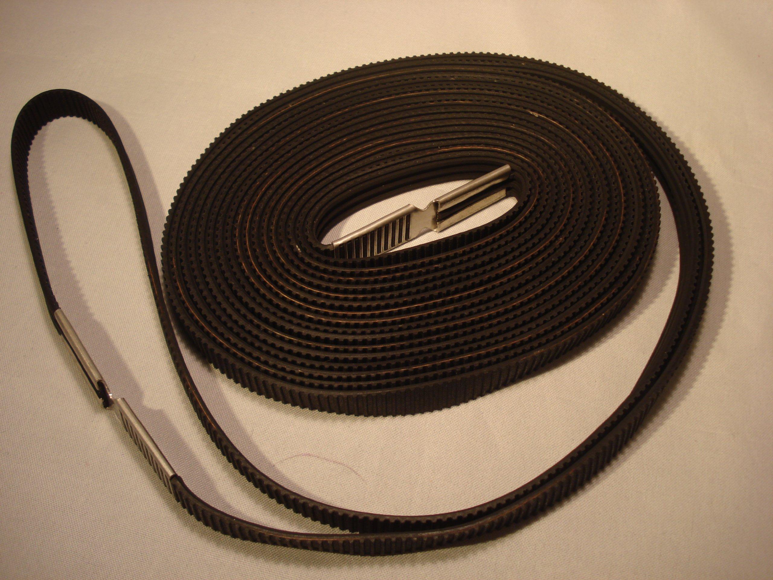 "HP Designjet 5000, 5500 carriage belt for 42"" plotters"