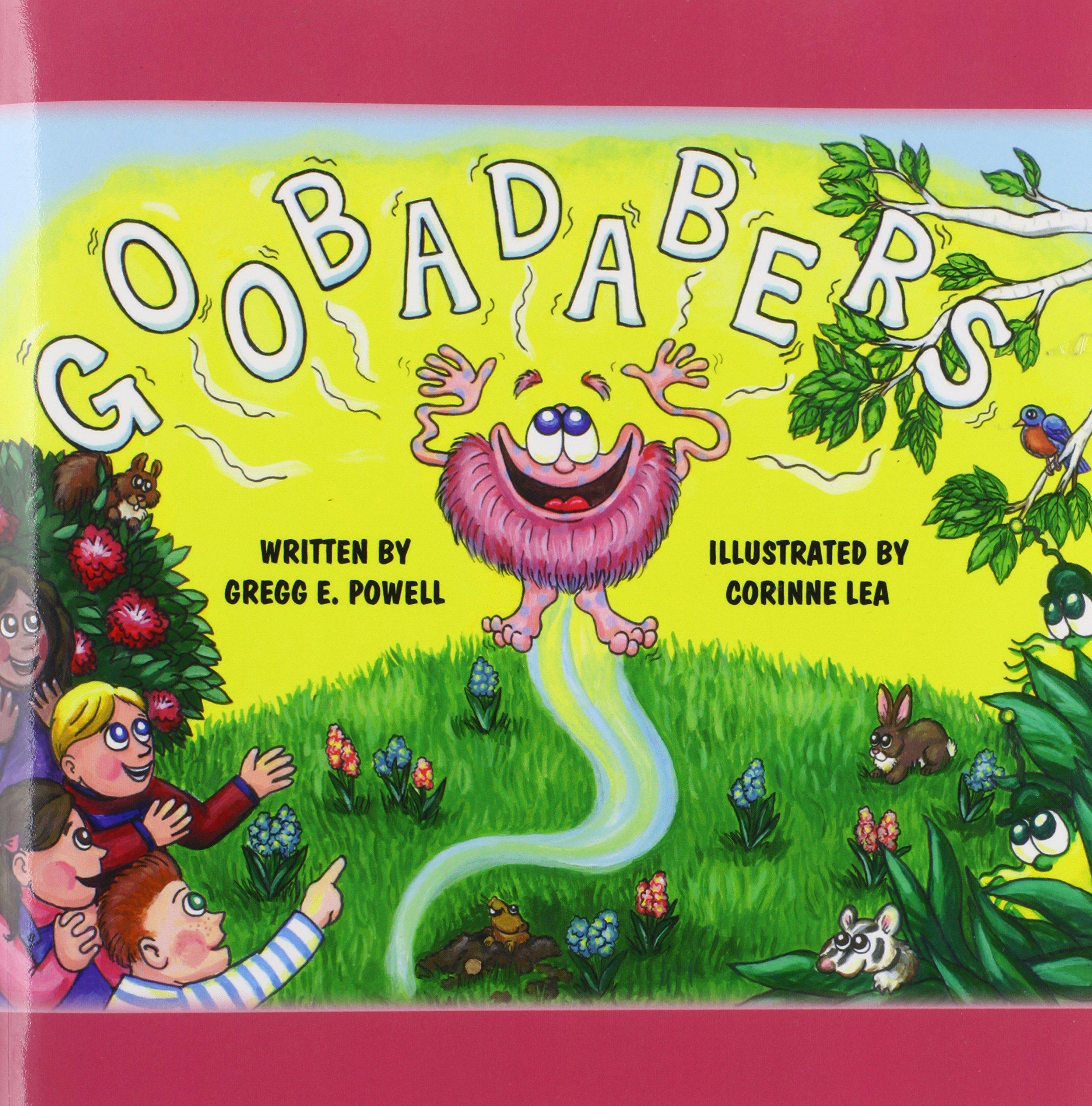 Goobadabers ebook