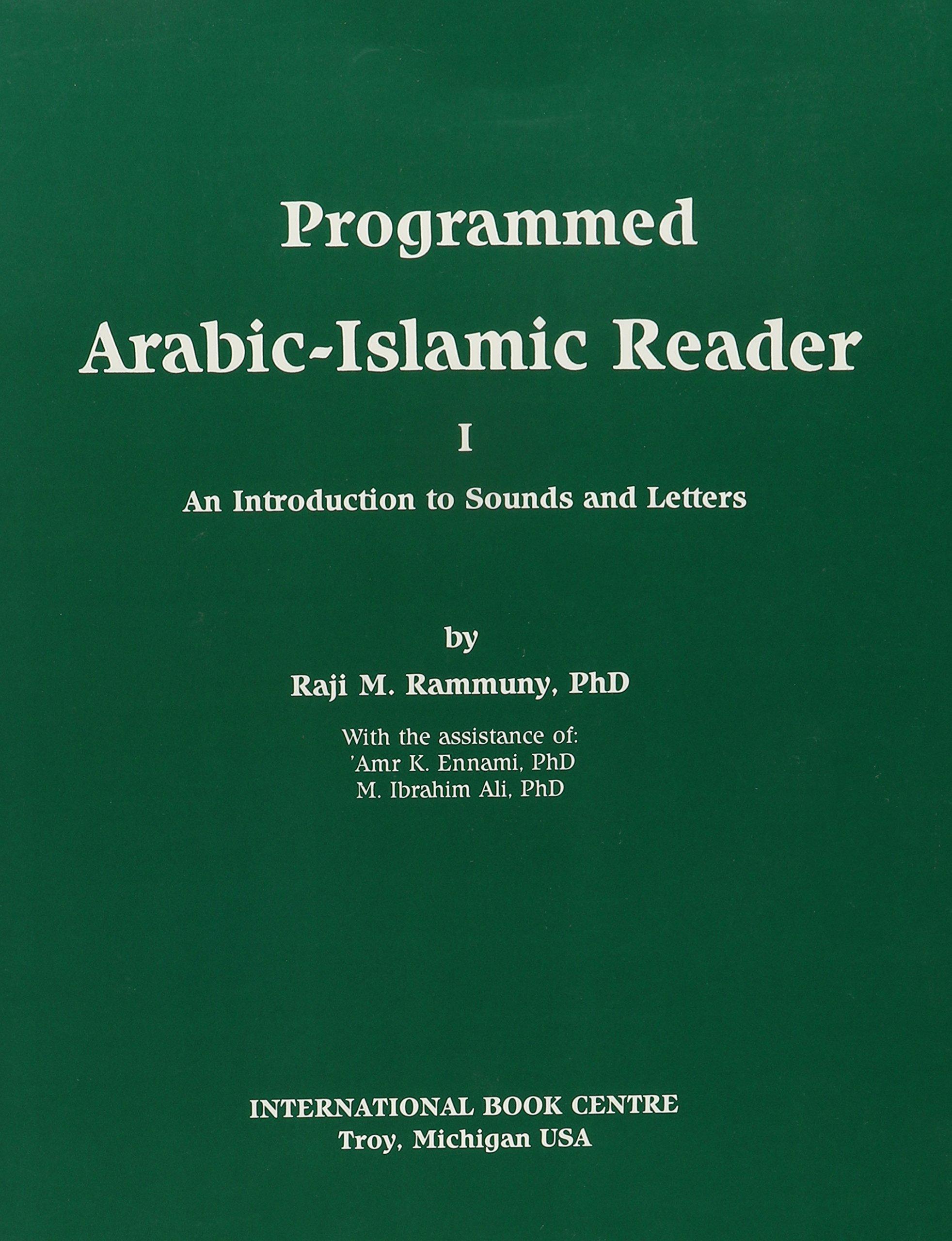 Download Programmed Arabic Islamic Reader #1 (v. 1) (Arabic Edition) pdf epub
