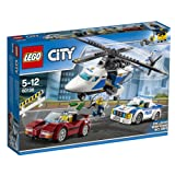 "LEGO 60138 ""High Speed Chase"" Building Toy"