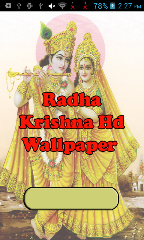 Amazon com: Radha Krishna HD Wallpaper: Appstore for Android