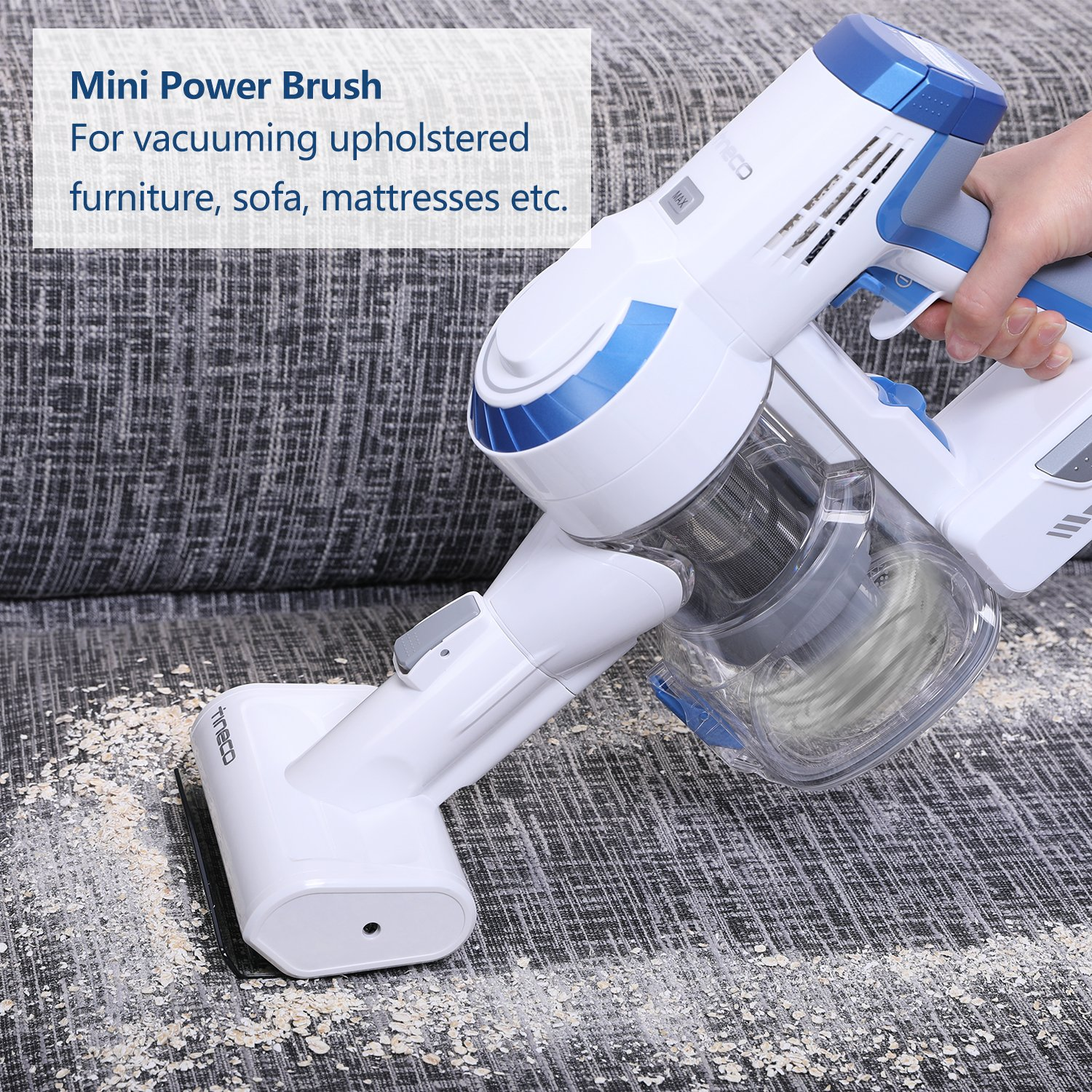 mini power brush