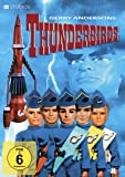 Gerry Andersons Thunderbirds - Gesamtedition [10 DVD]