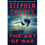 The Art of War: A Jake Grafton Novel (Tommy Carmellini Book 6)