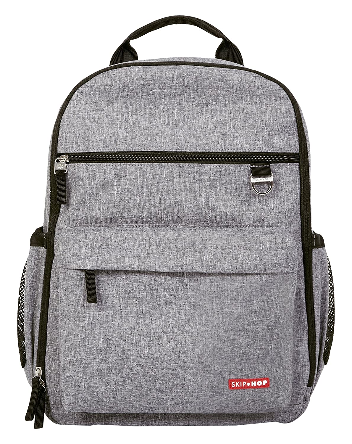 Skip Hop Duo Diaper Backpack, Grey: Amazon.ca: Bébés