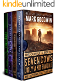 EMP Survival Box Set: Seven Cows, Ugly and Gaunt: A Post-Apocalyptic Saga of America's Worst Nightmare
