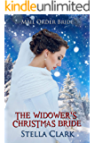 The Widower's Christmas Bride