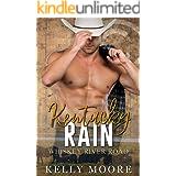 Kentucky Rain: Western Series (Whiskey River Road Book 4)