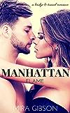 Manhattan Flame (A Bridge & Tunnel Romance Book 2)