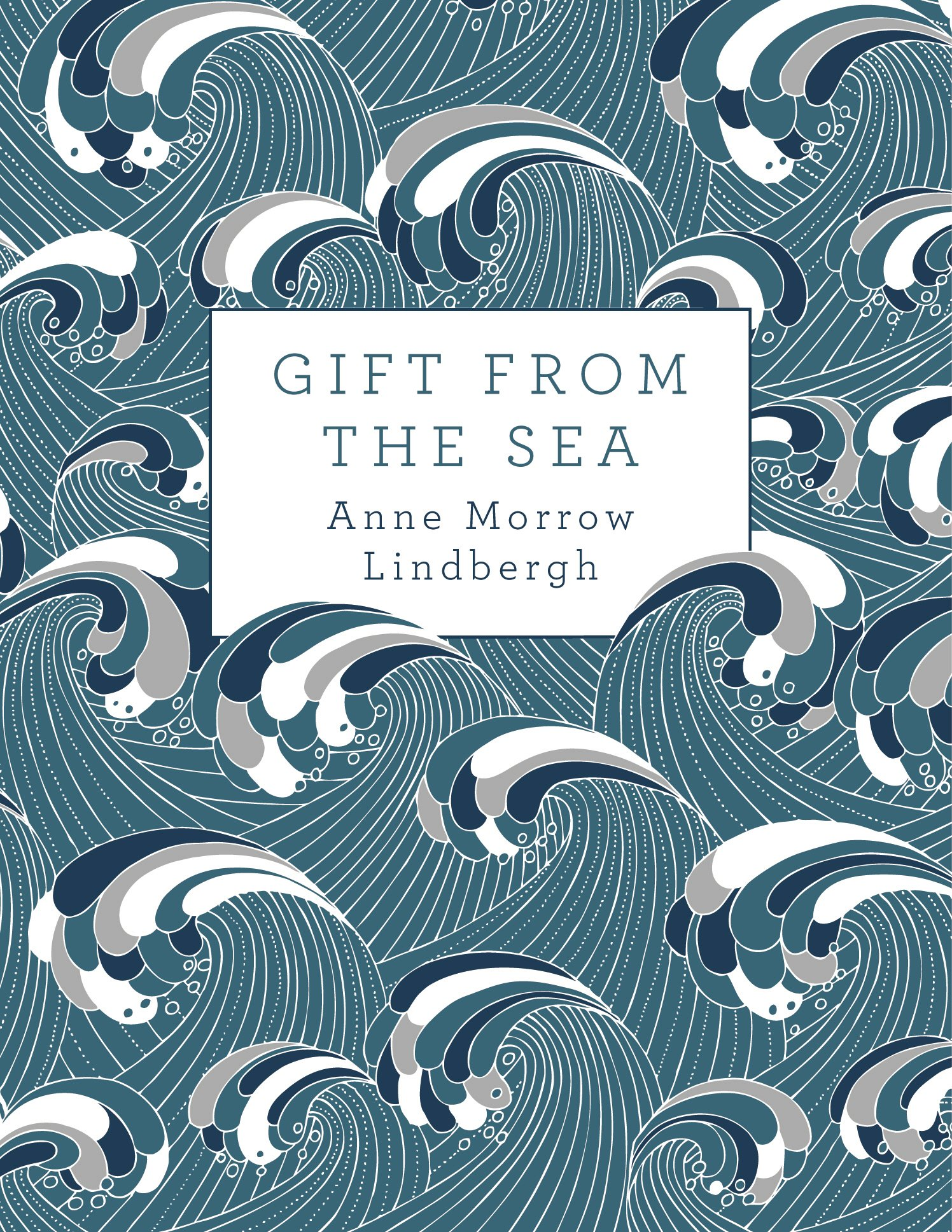 Gift from the Sea pdf