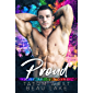 Proud (DC Pride Book 1) (English Edition)