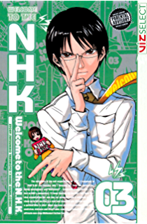 Amazon welcome to the nhk vol 1 v 1 ebook tatsuhiko welcome to the nhk vol 3 v 3 fandeluxe Image collections