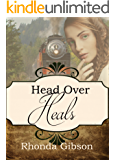 Head Over Heals (A Spinster Orphan Train novella Book 6)