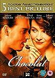 Chocolat [DVD] [2001]