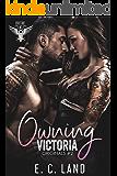 Owning Victoria (Devils Riot MC: Originals Book 2)