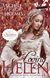 Loving Helen (A Hearthfire Romance Book 2)