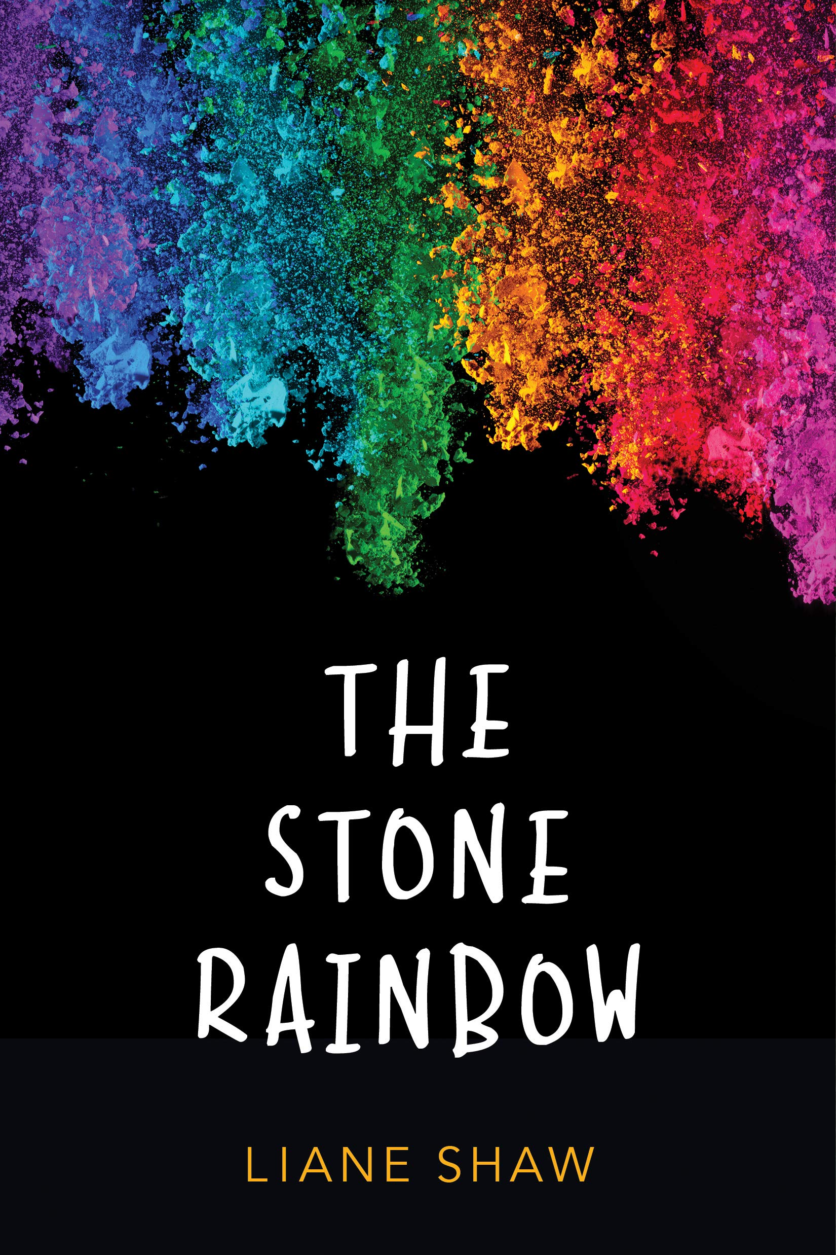 Image result for the stone rainbow by liane shaw
