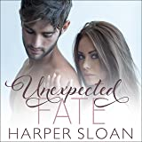 Unexpected Fate: Hope Town, Book 1