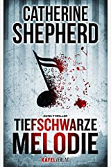 Tiefschwarze Melodie (Zons-Thriller 5) (German Edition) Kindle Edition