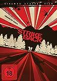 Strike Back - Die komplette vierte Staffel [3 DVDs]