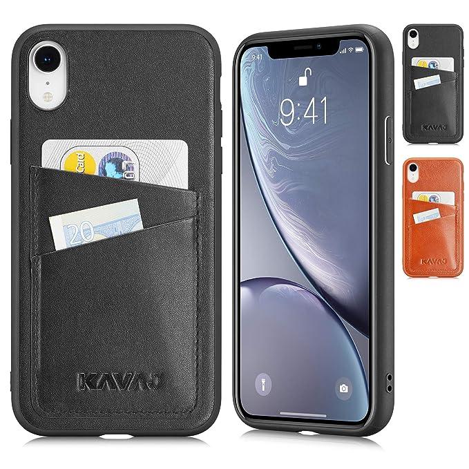 detailed look 94a11 6e956 KAVAJ iPhone XR 6.1