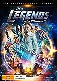 DC's Legends Of Tomorrow: Season 4 (DVD)