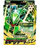 Pokémon Cartes XY Mega Battle Deck 60 Cards in 1 Box M Rayquaza EX Korea Version