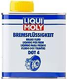 Liqui Moly 3085–Líquido de frenos DOT 4500ml puede Sheet Metal