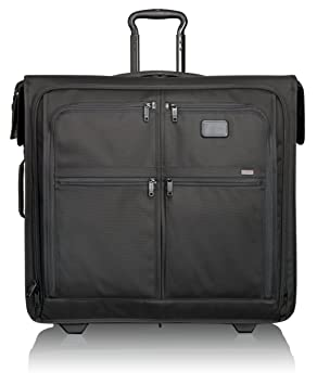 190b3bcbd Tumi Travel Garment Bags 022036D2 Black 13 L: Amazon.co.uk: Luggage