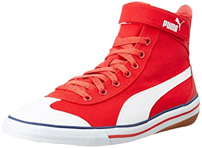 Puma Men s 917 Mid DP Sneakers  Buy Online at Low Prices in India ... 7721986cd
