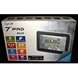 """Digital2 D2-741G 512MB 8GB Dual-Core 7"""" Android 4.4 Touchscreen Tablet"""