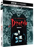 Dracula 4k Ultra Hd [blu-ray]