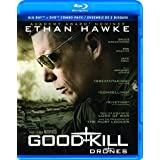 Good Kill [Blu-ray] (Bilingual)